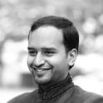Picture of Arun Jiwa