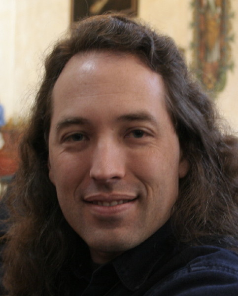 Picture of Craig Jackson
