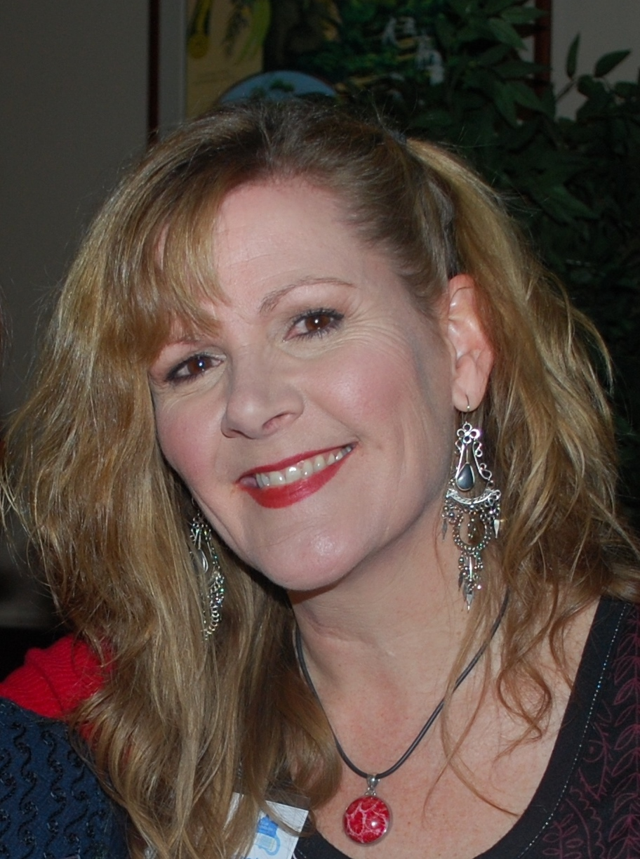 Picture of Narrator Dawn Meredith