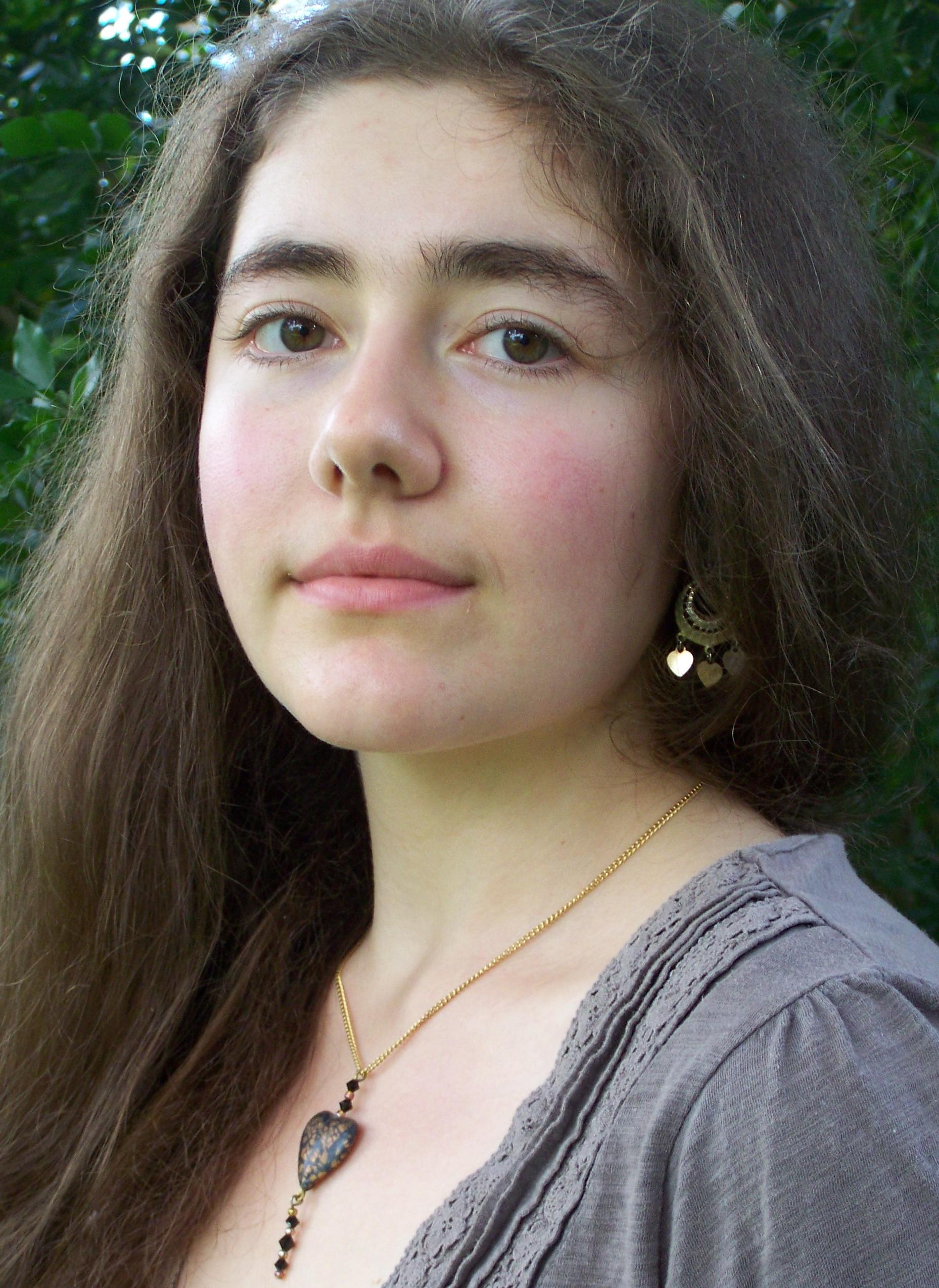 Picture of Faith Mudge