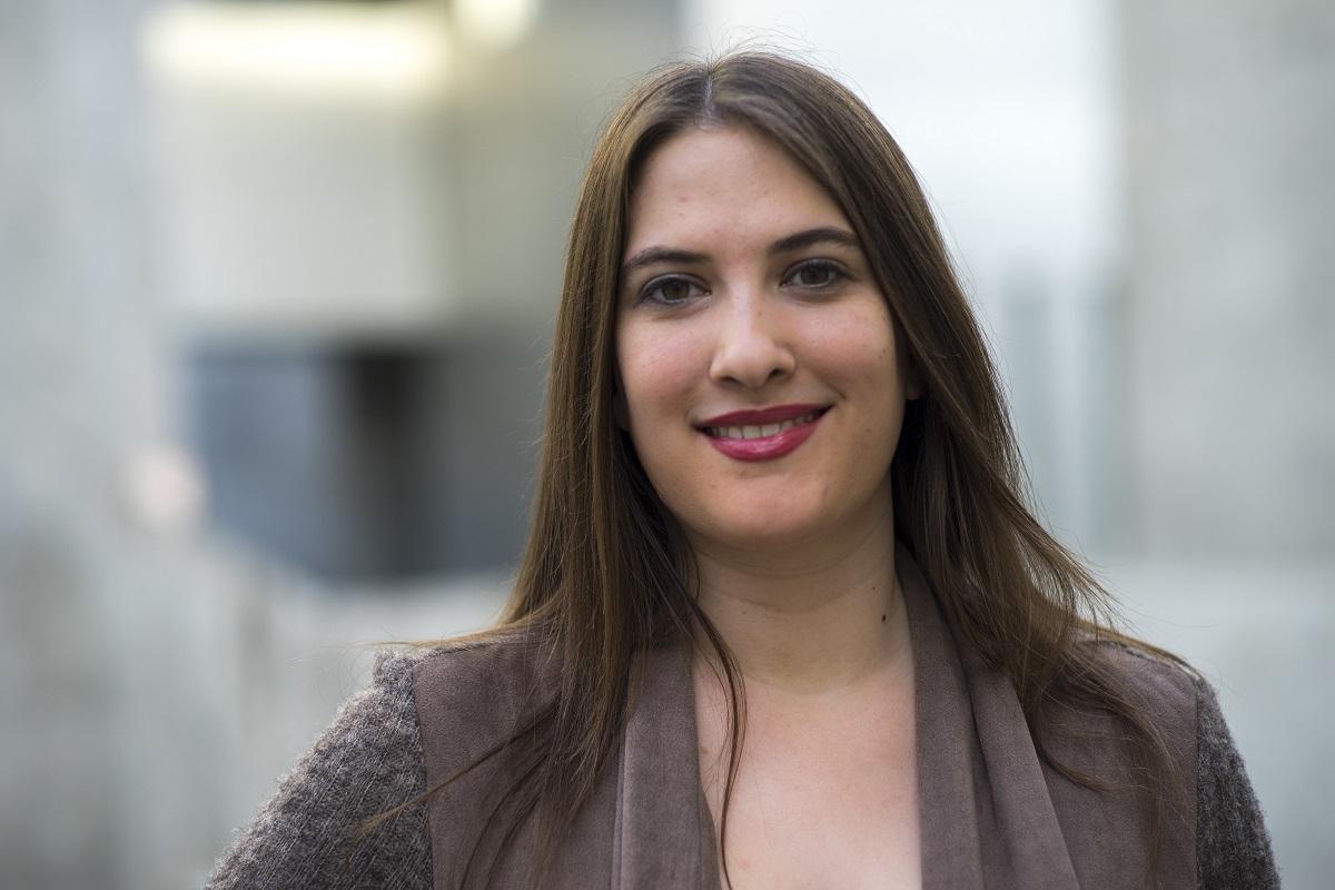 Picture of Author Megan Arkenberg