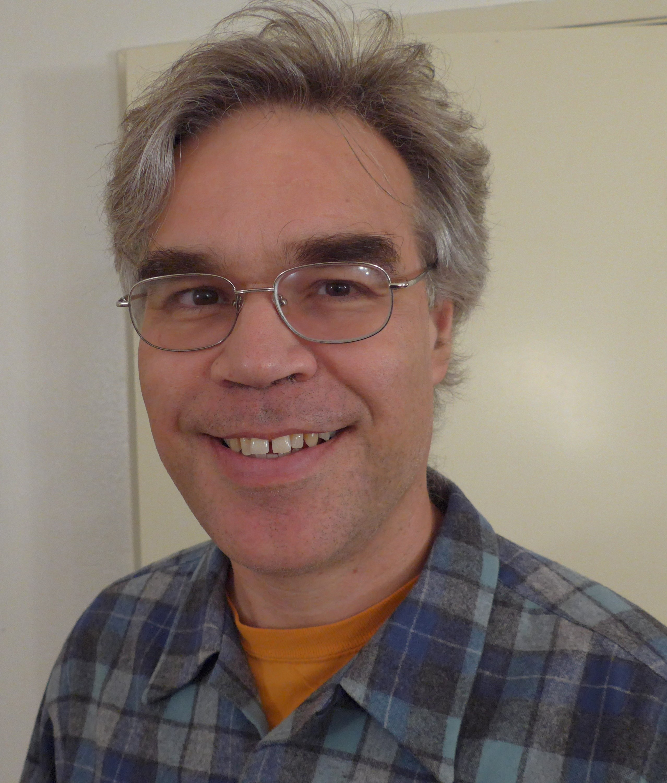 Picture of Author Eric Schwitzgebel