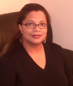 Eden Royce Author Photo
