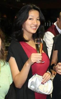 Andrea Tang