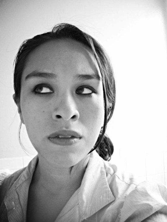 Sandra Espinoza