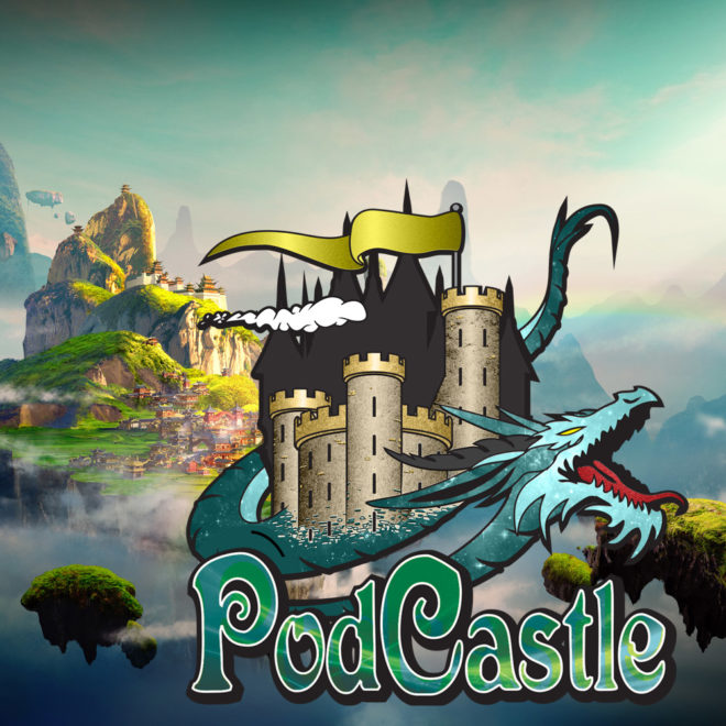 PodCastle generic icon