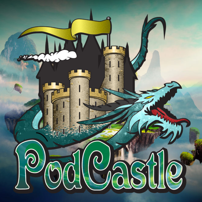 Generic PodCastle icon