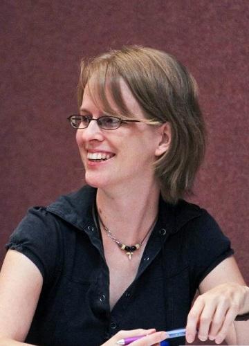 Michelle Muenzler photo