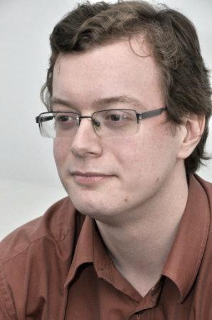 Yaroslav Barsukov