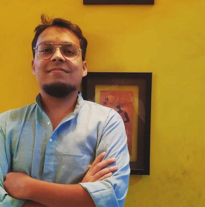 Amal Singh photo