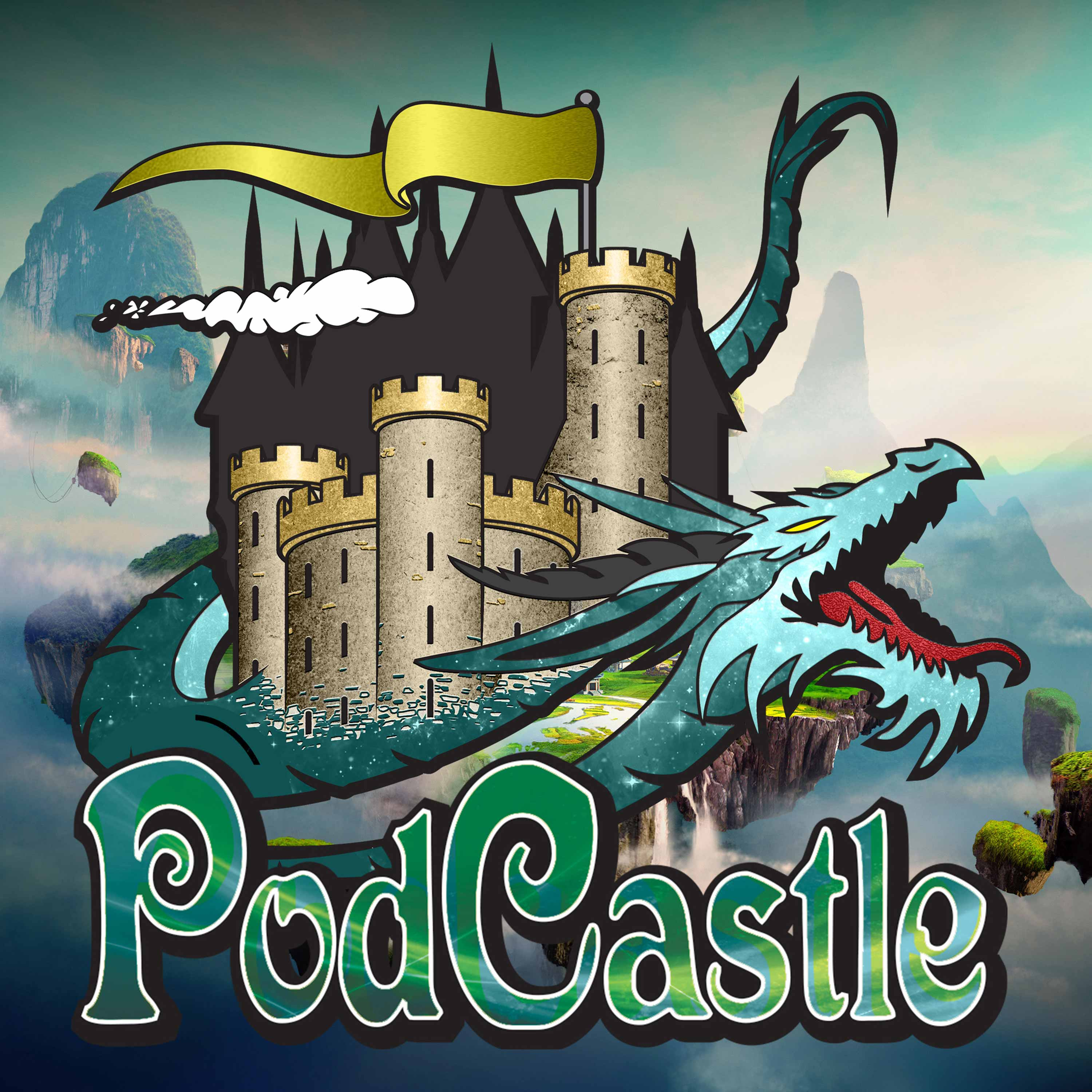 """PodCastle"" Podcast"